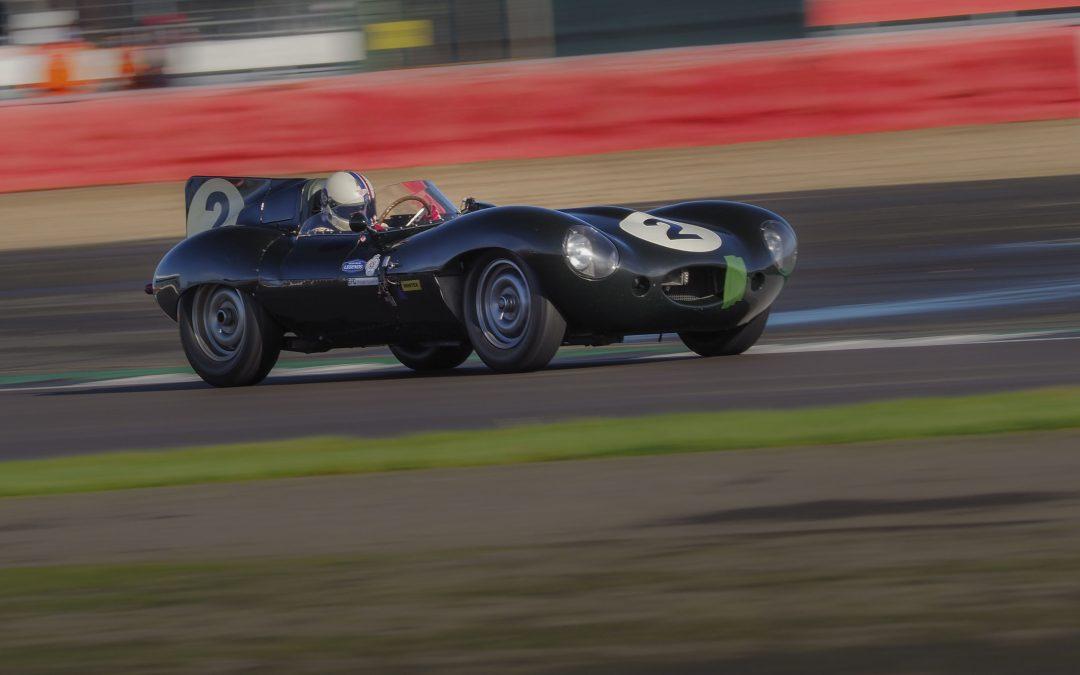 Motor Racing Legends Steps up Racing Plans for 2021