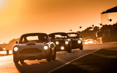 Goodwood Revival is here!