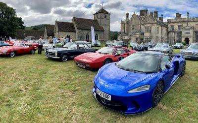 Hope Classic Rally raises over £120,000
