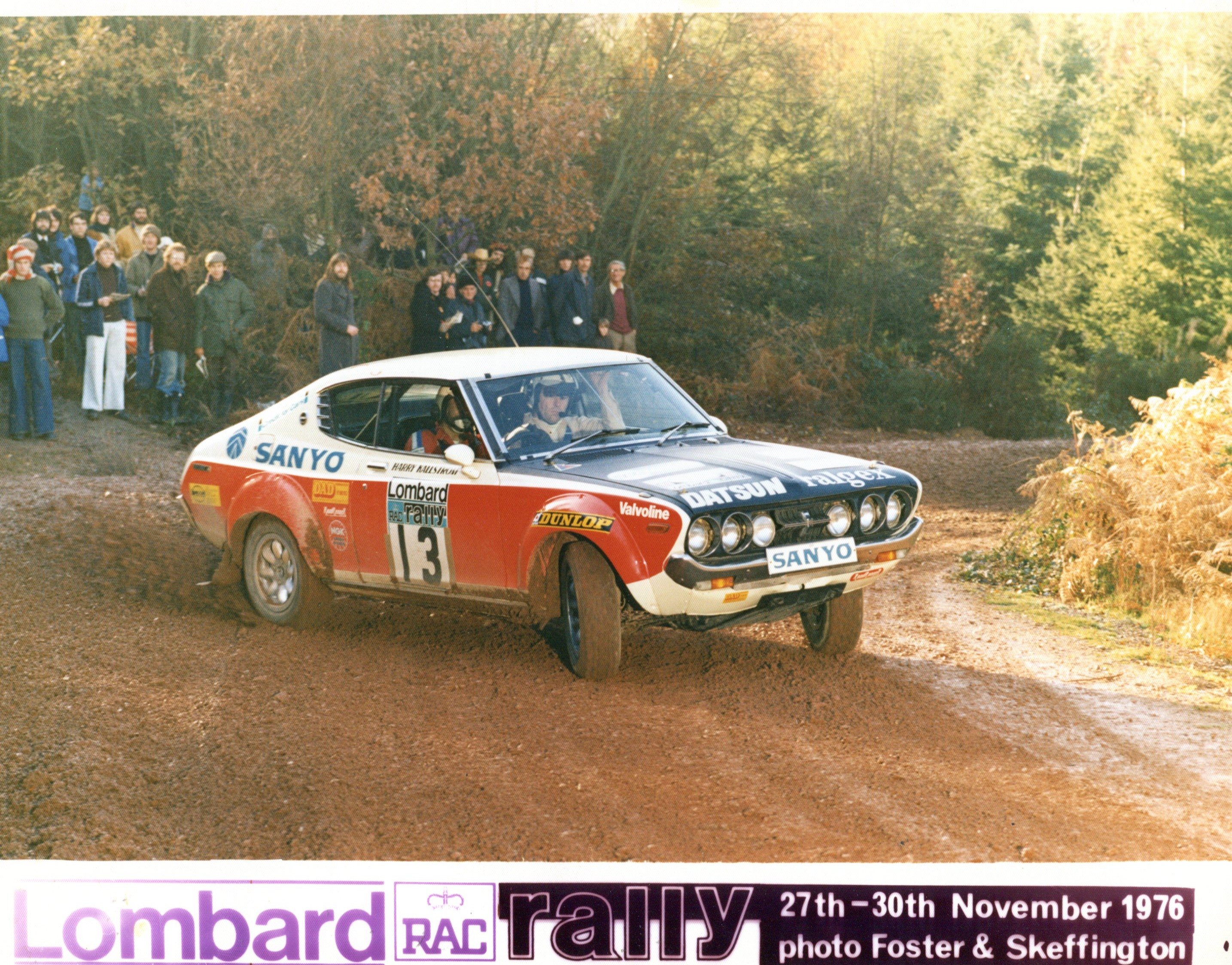 Stars and Cars Gather in Bath to celebrate historic Lombard Rally ...