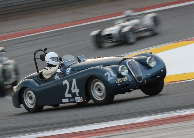 Motor Racing Legends to Star in the Algarve