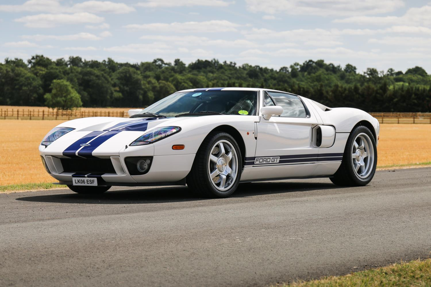 2006 ford gt for sale auto addicts. Black Bedroom Furniture Sets. Home Design Ideas