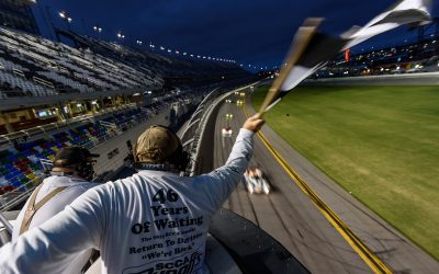 Champions crowned after Daytona Classic 24hr