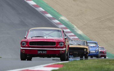 HSCC heads to Brands Hatch for Super Prix