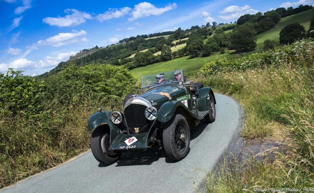 Make your nominations for the Royal Automobile Historic Awards