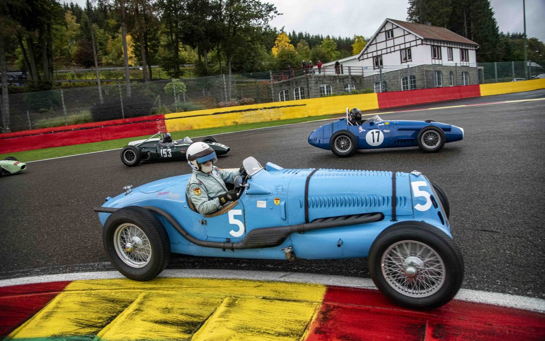 New Brexit Rules for Driving and Racing in Europe