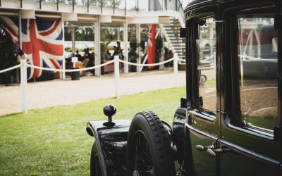 Bentley Double Twelve – September 2020