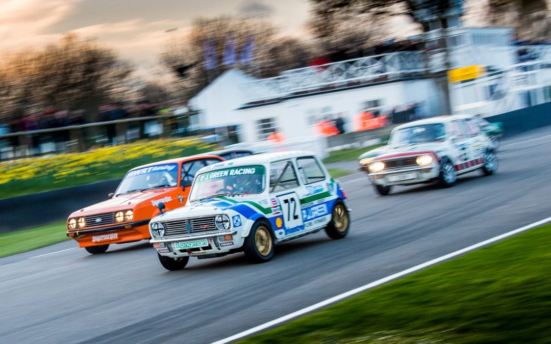Goodwood plans for 2021