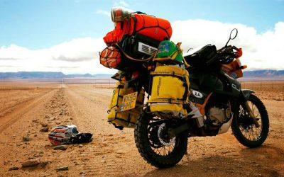 Essential Adventure Kit – Dry Bags