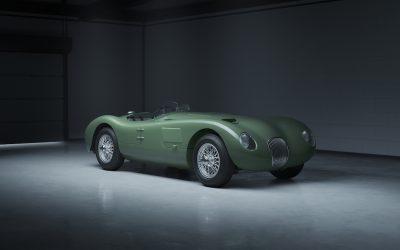 Jaguar starts building C-type Continuations
