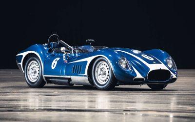 Silverstone Auctions Race Retro Sale Preview
