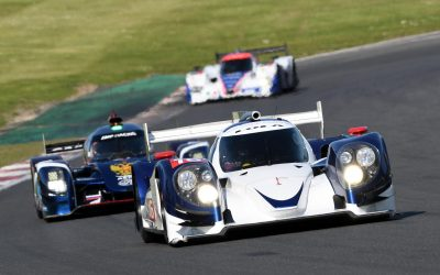 Master Historic Festival from Brands Hatch