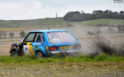 Lombard Rally Festival at Bradford – July 24