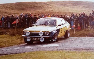 Lombard Rally Festival Newcastle – 3 July