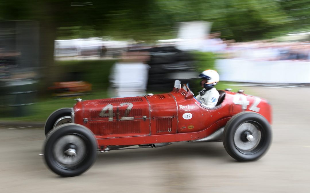 Goodwood FOS 2021 – The Gallery