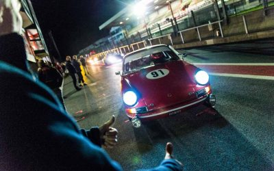 Brexit Rules for Driving and Racing in Europe – Updated